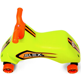 SLEX Racer Kinder lime
